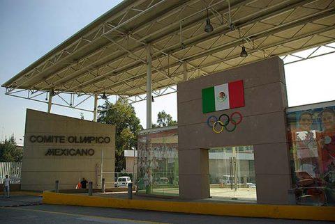 Museos en CdMx 17: Museo Olímpico