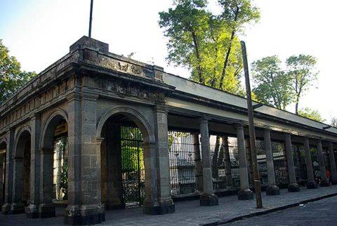 Museos en CdMx 18: Museo Panteón de San Fernando