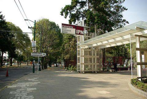 Museos en CdMx 18: Planetario Luis Enrique Erro