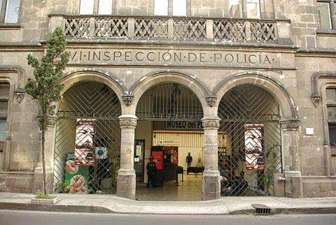 Museos en CdMx 18: Museo de la Policía Preventiva de la Ciudad de México
