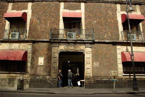 Museos en CdMx 19: Museo del Recuerdo de la Academia Mexicana de la Lengua
