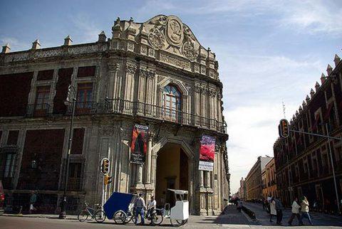 Museos en CdMx 20: Museo del Dr. Samuel Fastlicht