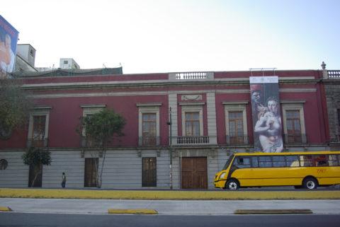 Museos en CdMx 16: Museo Nacional de San Carlos
