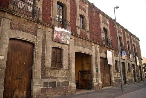 Museos en CdMx 21: Museo de Sitio Casa Talavera