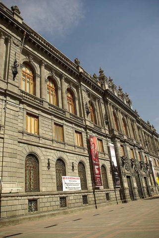 Museos en CdMx 22: Museo del Telégrafo