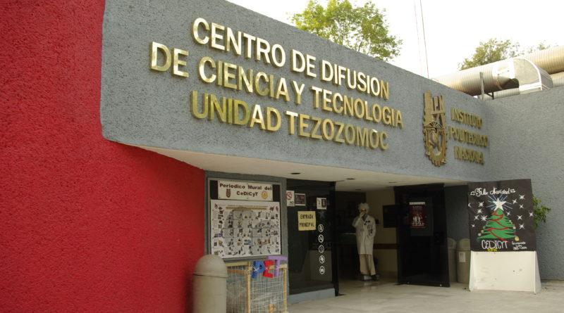 Museos en CdMx 23: Museo Tezozómoc / Centro de Difusión de Ciencia y Tecnología