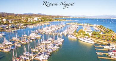 Top de Eventos 2017 en Riviera Nayarit
