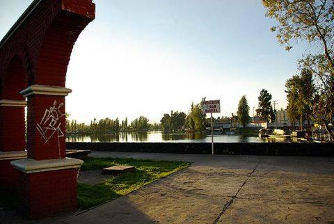 Museos en CdMx 24: Museo Vivo Lago de los Reyes Aztecas