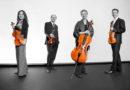El Penderecki String Quartet en Léon