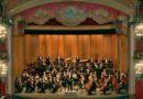 Orquesta Sinfónica de la OSUG con Erick Bosgraaf