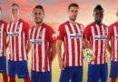 Summer Camp 2017: Atlético de Madrid