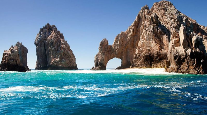 El Arco en Los Cabos