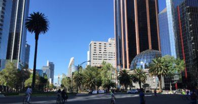 Lugares para Vivir en CDMX