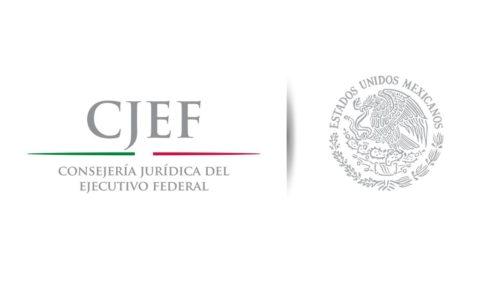 ¿Qué significan las siglas CJEF en la república mexicana?