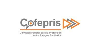 ¿Qué significa el acrónimo COFEPRIS?