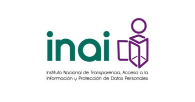¿Qué significan el acrónimo INAI en México?