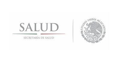 ¿Qué significa el acrónimo SALUD en México?
