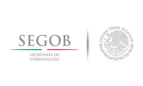¿Qué quiere decir SEGOB en México?