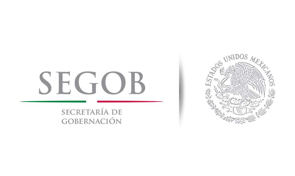 Image result for secretaria de gobernacion