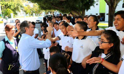 SEP: Secretaria de Educación Pública