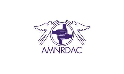 ¿Qué significan las siglas AMNRDAC?