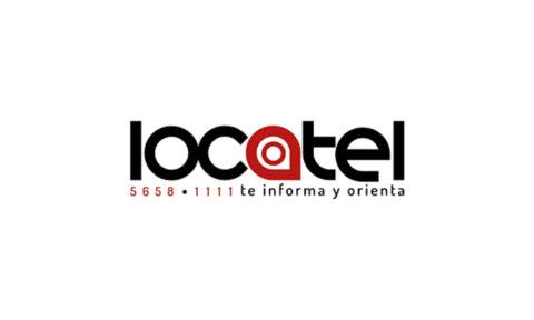 ¿Qué significa el acrónimo LOCATEL?