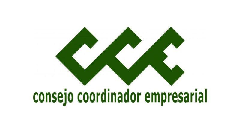 CCE : Consejo Coordinador Empresarial