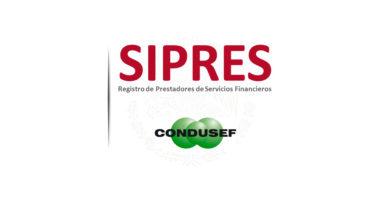 ¿Qué significa el acrónimo SIPRES en México?
