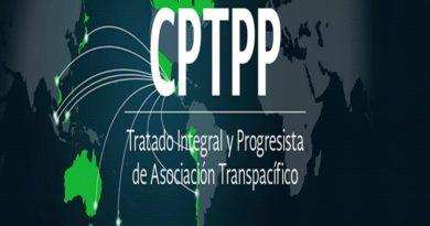 ¿Qué significan las siglas CPTPP para México?
