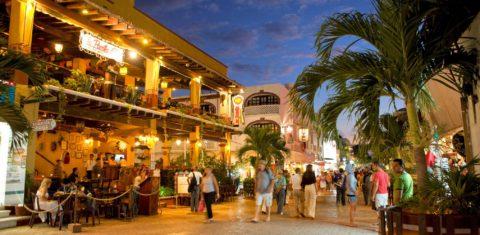Playa del Carmen, el corazón de la Riviera Maya te espera