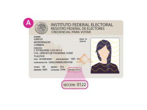 Elecciones 2018: ¿Estás listo para votar? ¡Ubica tu casilla!