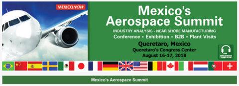 Querétaro y Mexicali: en el top de Ciudades Aeroespaciales del Futuro