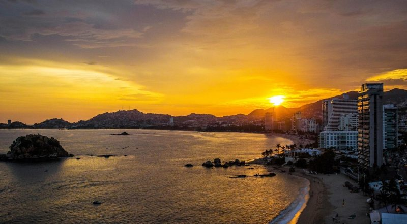 ¿Qué esperas? ¡Escápate de fin de semana a Acapulco!