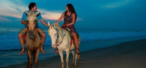 Acapulco: el mejor lugar para una escaparte el fin de semana