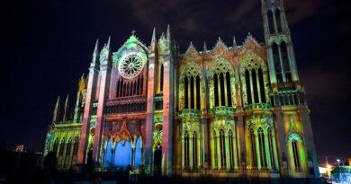 No te pierdas de León, Guanajuato, y sus estupendos atractivos.