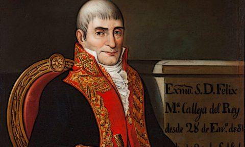 La Batalla de San Jerónimo Aculco.