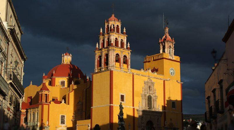 Felix María Calleja recupera Guanajuato