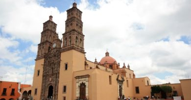 Dolores Hidalgo: Cuna de la Independencia de México