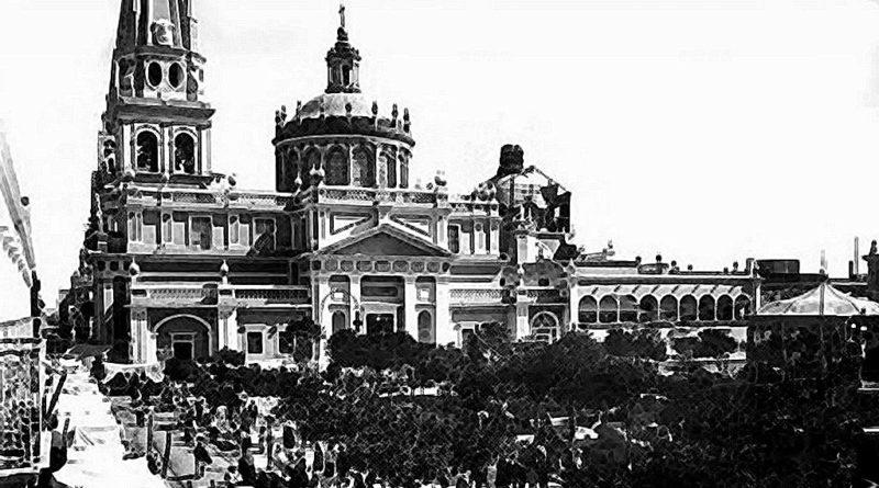 Los excesos de Hidalgo en Guadalajara