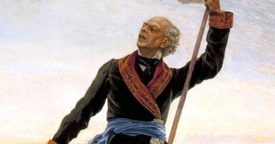 El Grito de Dolores de septiembre de 1810