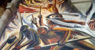 La guerra de independencia se generaliza