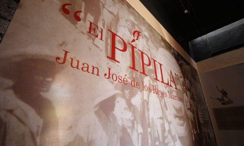 Museo del Pípila