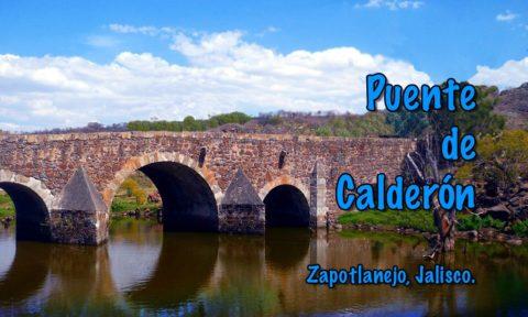 La batalla de Puente de Calderón