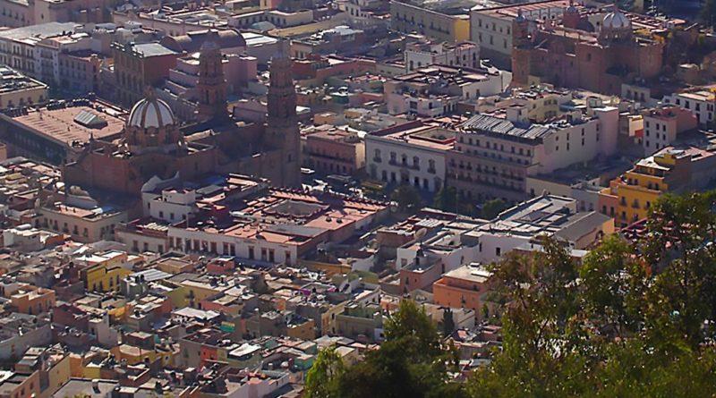 Zacatecas, inicio de la debacle de Miguel Hidalgo