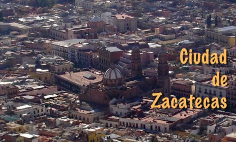 Zacatecas, segunda etapa.
