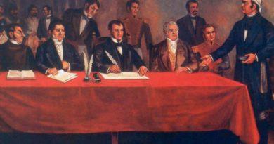 El Congreso de Chilpancingo o de Anahuac