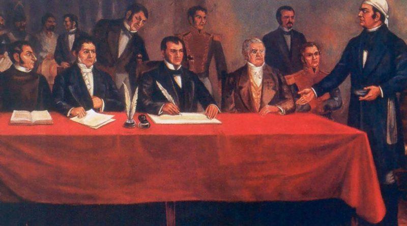 El Congreso de Chilpancingo