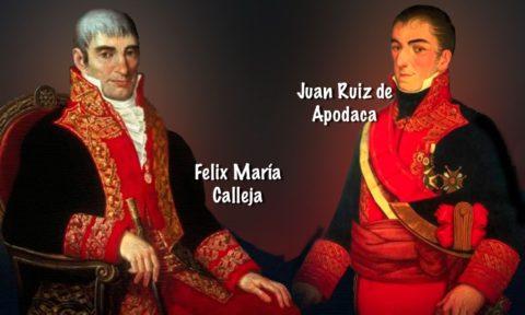 La casi extinta lucha insurgente de 1816.