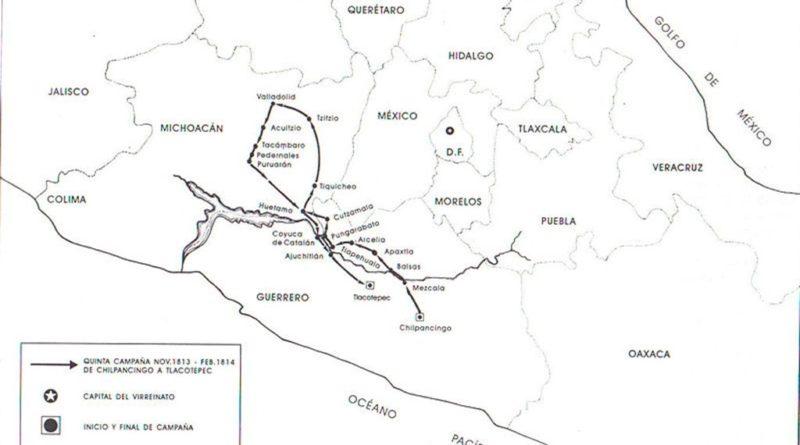 La implacable persecución de Armijo