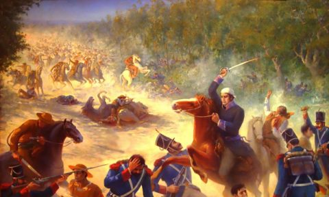 La exitosa captura de José María Morelos